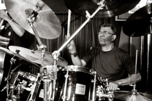 Jack DeJohnette at the Blue Note © Doug Kim