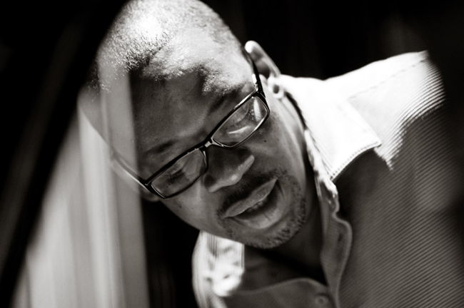 Ravi Coltrane at the Blue Note © Doug Kim