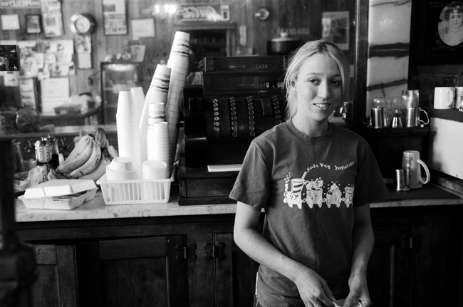 Soda Pop Junction, Lynnville, TN © Doug Kim