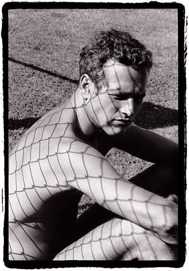 Paul Newman, 1964  Dennis Hopper