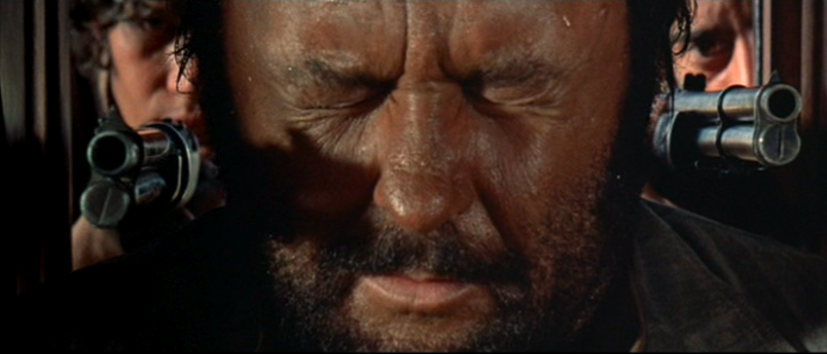 Duck, You Sucker, 1971, Sergio Leone