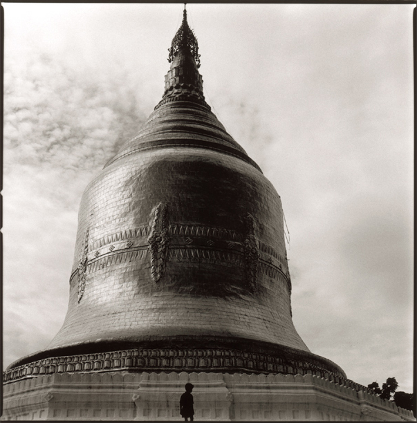 Mandalay, Burma, 2000  Hiroshi Watanabe