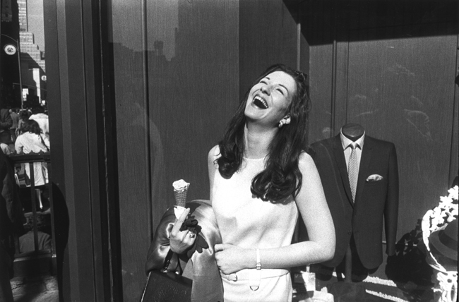 © The Estate of Garry Winogrand