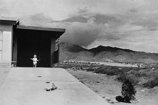 New Mexico, Garry Winogrand, 1957 © The Estate of Garry Winogrand
