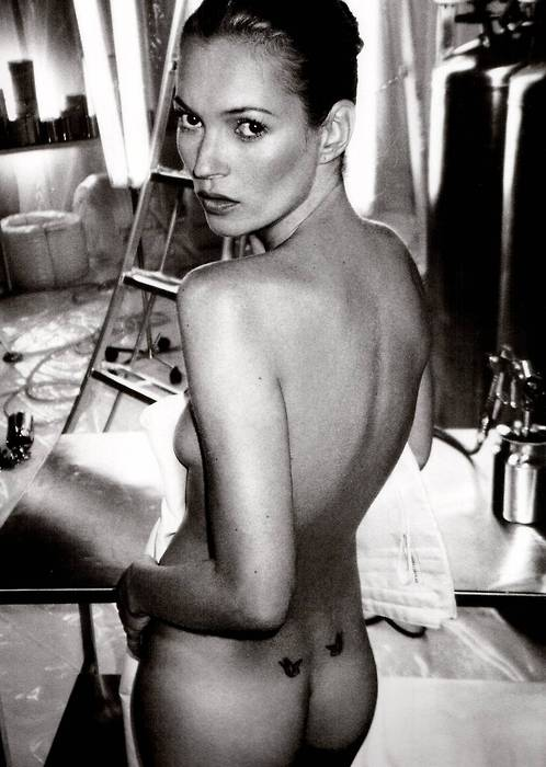 Apologise, Kate moss first nude think