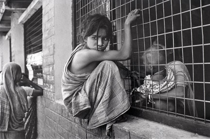 Calcutta © Mary Ellen Mark, 1980