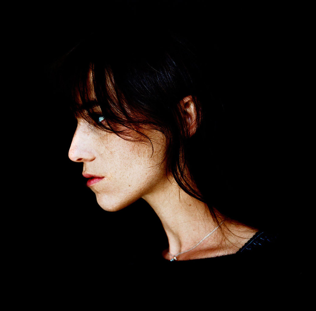 Charlotte Gainsbourg, 2006 © Richard Dumas