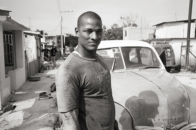 Cotorro, Cuba; Leica MP 0.58, 35mm Summicron, Kodak Tri-X  Doug Kim