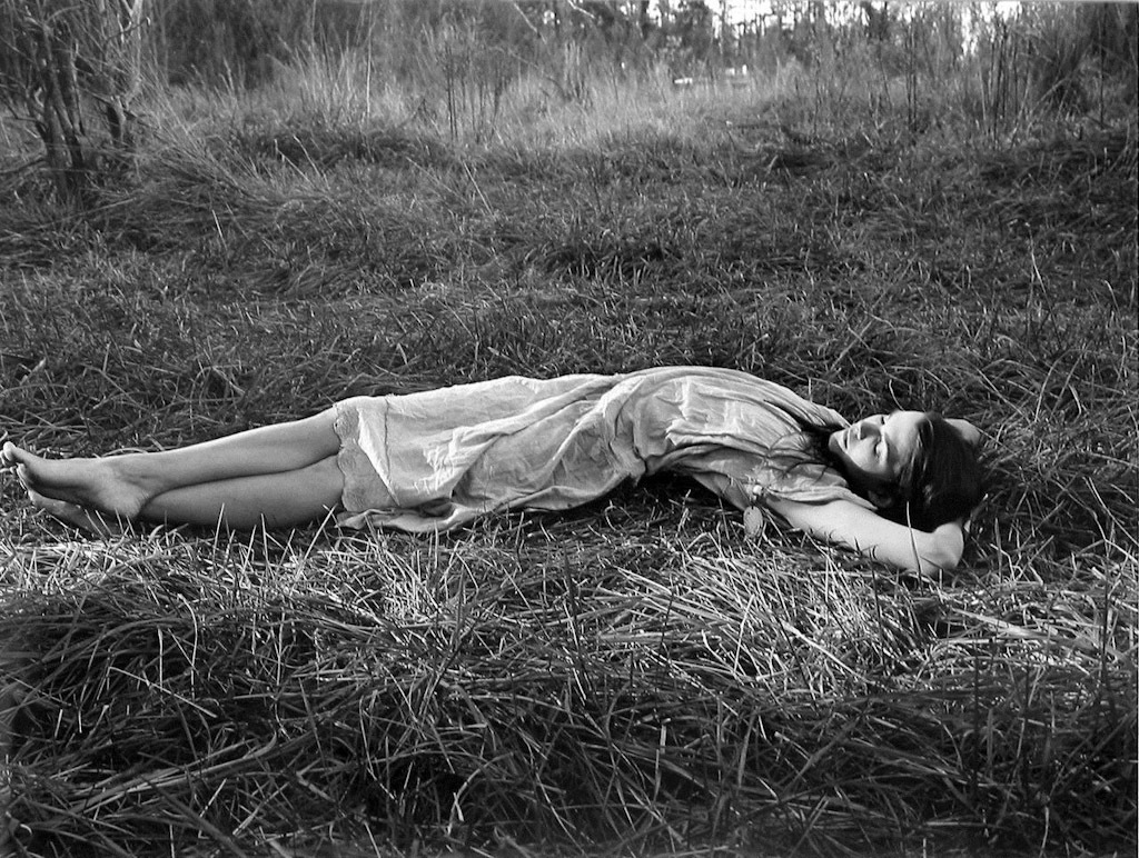 Carey, Farmington, GA, 1996 © Mark Steinmetz