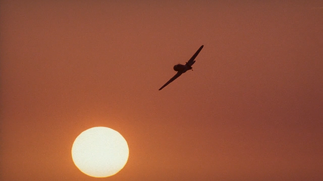 Empire of the Sun, 1987, Steven Spielberg